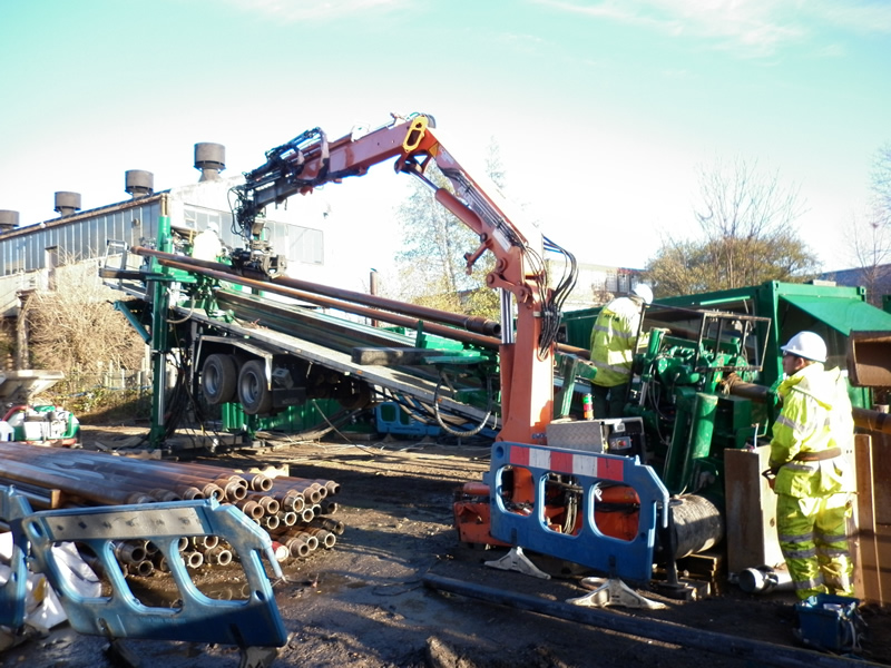 The Prime Drilling PD250