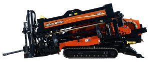 Ditch Witch JT30